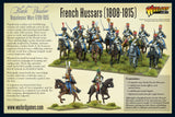 French Hussars