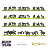 Epic Battles: American Civil War Dismounted Cavalry
