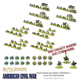 Black Powder: American Civil War Wave 3 Union Pre-Order Bundle