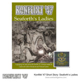 Konflikt '47 Short Story: Seaforth's Ladies