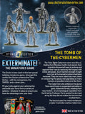 The Tomb of the Cybermen