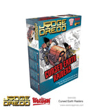Judge Dredd: Cursed Earth Raiders