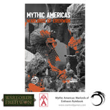 Mythic Americas Warlords of Erehwon Rulebook