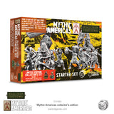 Mythic Americas Collectors Edition