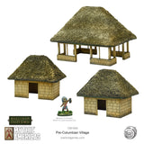 Mythic Americas Pre-Columbian Village
