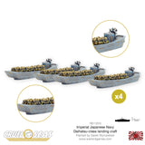 Imperial Japanese Navy Daihatsu-class landing craft