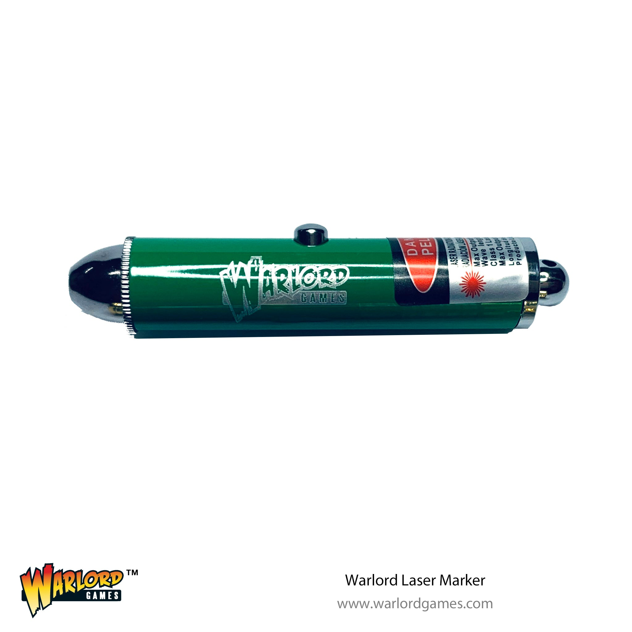 Warlord Laser Marker