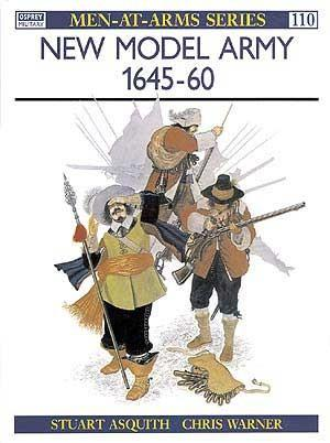 New Model Army 1645-1660