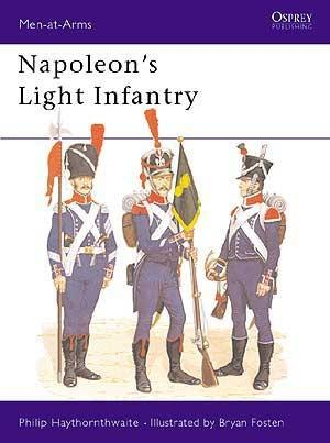 Napoleons Light Infantry