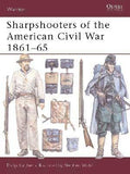 Sharpshooters Of The ACW 1861-65