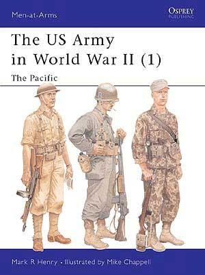 The US Army in WWII (1) Pacific