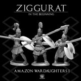 Amazon Wardaughters 1