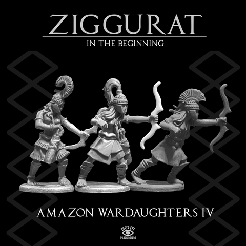 Amazon Wardaughters 4