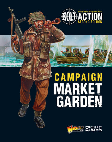 Operation Market Garden ebook