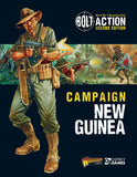 Digital Bolt Action Campaign: New Guinea PDF