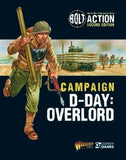 Digital Bolt Action Campaign: D-Day: Overlord PDF