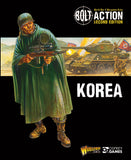 Digital Bolt Action: Korea supplement PDF