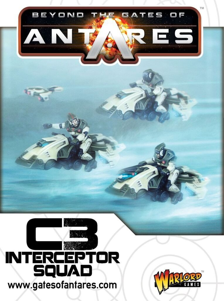 C3 Interceptor Squad