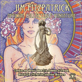 Ériu, Goddess of Ireland - Jim FitzPatrick Official Collectible Miniature