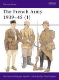 The French Army 1939–45 (1)