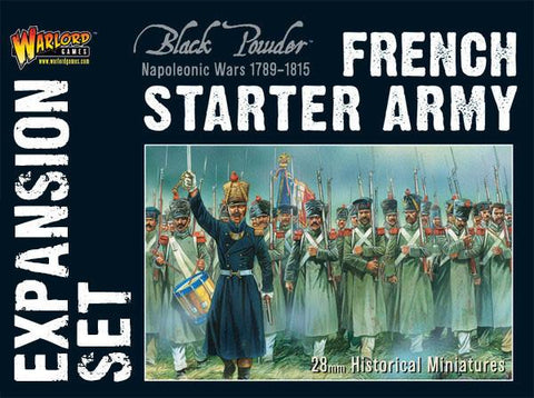 Napleonic French Starter Army Expansion Set