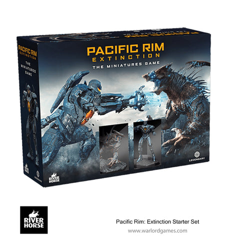 Pacific Rim: Extinction