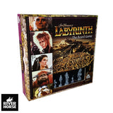 Jim Henson's Labyrinth - The Board Game