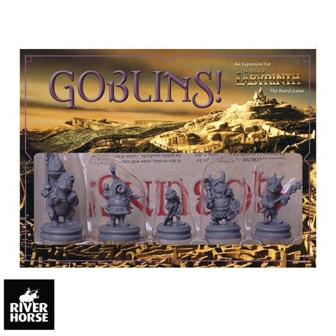Goblins! Expansion