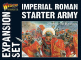 Imperial Roman Starter Army Expansion Set