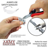 Precision Side Cutter