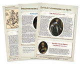 To Kill A King - English Civil War Supplement
