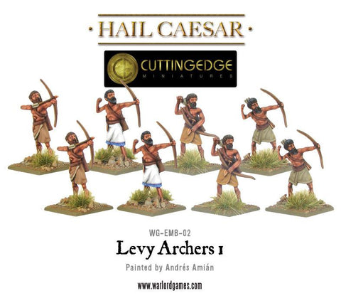 Levy Archers I