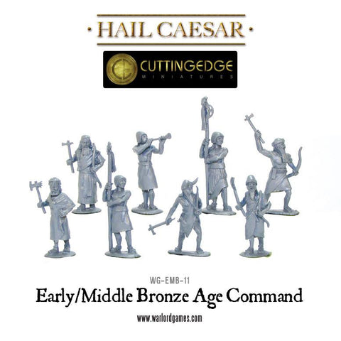 Early/Middle Bronze Age Command