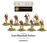 Later Household Archers