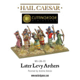 Hittite Levy/Later Levy Archers