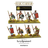 Levy Spearmen I