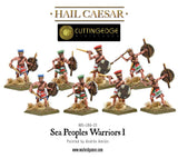 Sea Peoples Warriors 1
