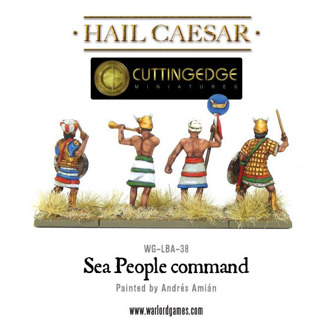 Sea People command