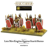 Later New Kingdom Egyptian Guard / Marines