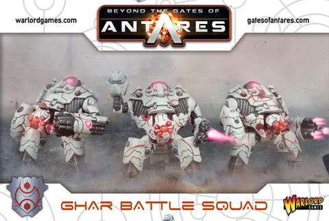 Ghar Battle Squad (Plastic)