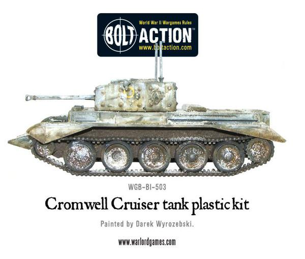 Build Your Own Cromwell Kit