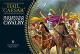 Macedonian Companion Cavalry boxed set