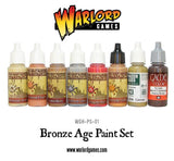 Bronze Age Paint Set