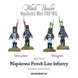 Le French Regiment special offer