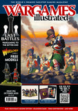Wargames Illustrated WI394 October Edition