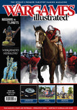 Wargames Illustrated WI399 March 2021 Edition