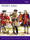 Wolfe's Army