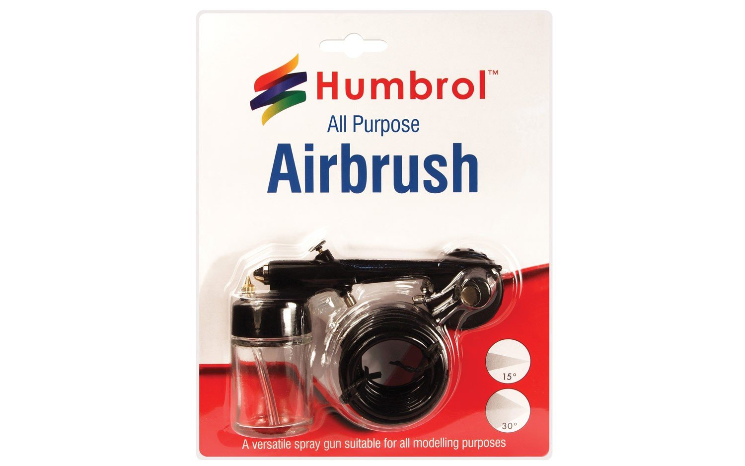 All Purpose Airbrush (Blister)