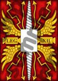 EIR Legionary shield designs 6
