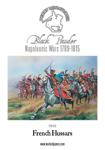 Napoleonic Wars: French Hussars 1792-1815